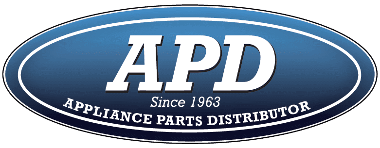 APD - Appliance Parts Distributors Logo
